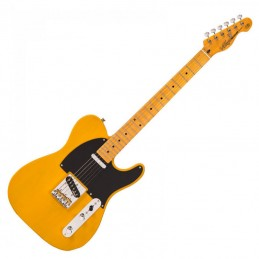 Vintage Reissued V52 Butterscotch T-Style Reissued Guitar