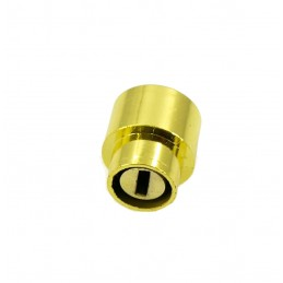 Telecaster Switch Tip Gold Effect Plated Plastic