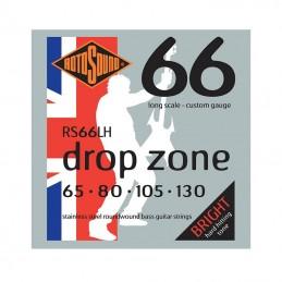 Rotosound Swing Bass 66 Set Drop Zone