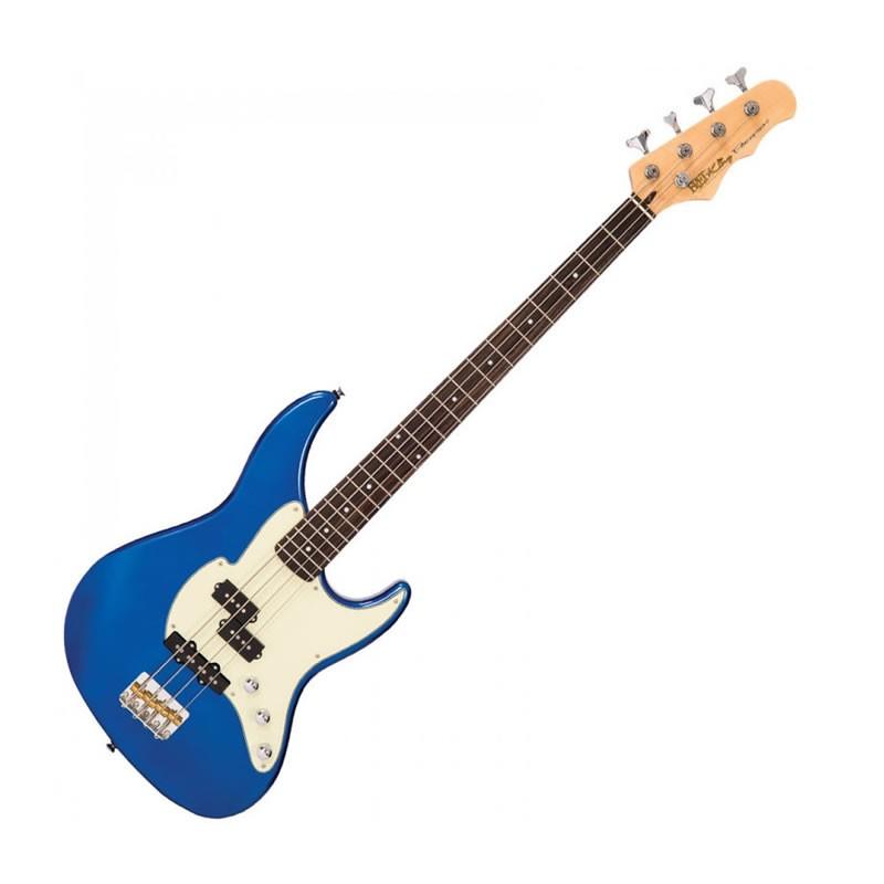 Fret King Bass Guitar