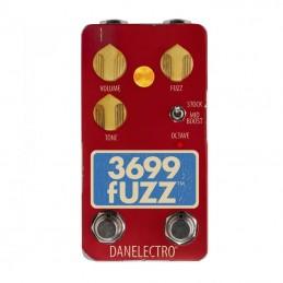 Danelectro 3699 Vintage Fuzz Pedal