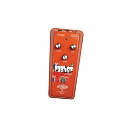 Rotosound 'The Pusher' Compressor Pedal