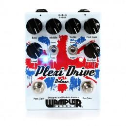 Wampler Plexi Drive Deluxe