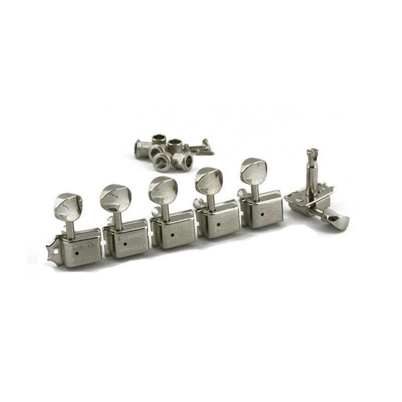 Kluson Vintage Tuners Nickel