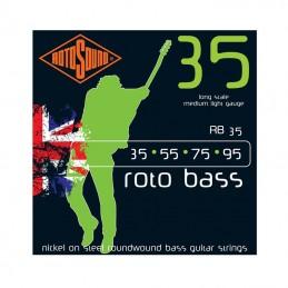Roto Bass Rotosound RB35...