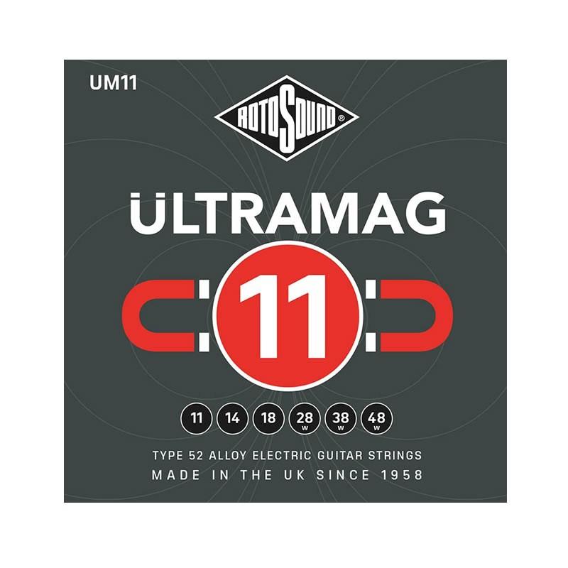 Rotosound Ultramag UM11