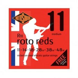 Rotosound R11 Reds String...