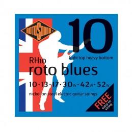 Rotosound RH10 Roto Blues...