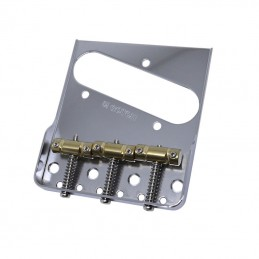 Gotoh BS-TC1S Low Profile Telecaster Vintage Bridge