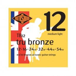 Rotosound Tru Bronze...