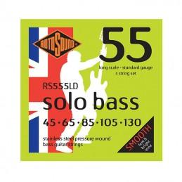 Rotosound Solo Bass 55...