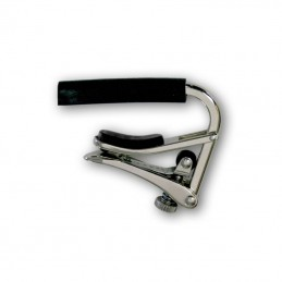 Shubb SHC-C1 Electric And Acoustic Capo, Nickel Finish