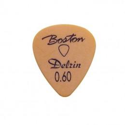 Boston Delrin Guitar Picks...