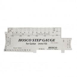 Hosco Japan Guitar Step And...