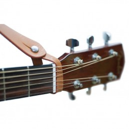 RightOn Strap Link For Acoustic Guitar