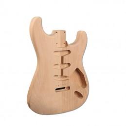 Stratocaster Style Body Boston 1 Piece Ash Japan