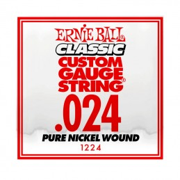 Ernie Ball Classic Slinky...