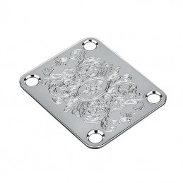 Gotoh Engraved Steel 4 Hole...