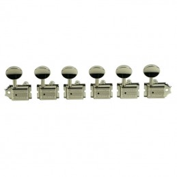 Kluson Locking Tuners 6...