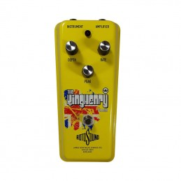 Rotosound King Henry Phaser Effect Pedal