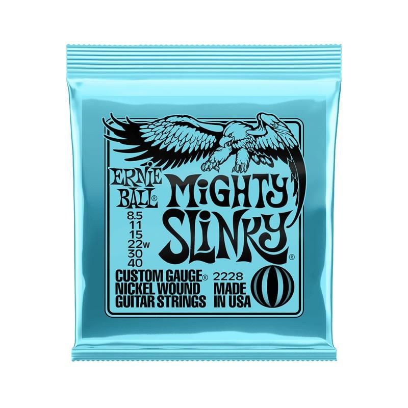Ernie Ball Mighty Slinky