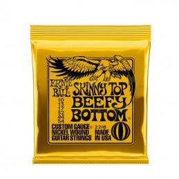 Skinny Top Beefy Slinky