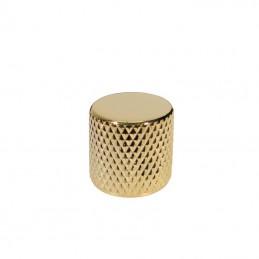 Telecaster Style Barrel Control Knob Push Fit 6mm Shaft