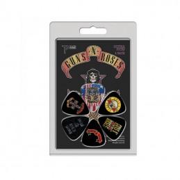Perri's Picks 6 Guns 'N' Roses Tribute