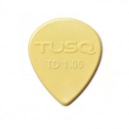 Graph Tech Tusq Pick 1.00mm Warm Tone - 6 Pack