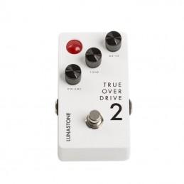 Lunastone True Overdrive 2 Guitar Pedal