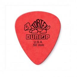 Tortex Jim Dunlop 0.50mm Guitar Pick Pack 6