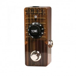 Xvive Mike Electro-Acoustic Spectral Reassignment Pedal