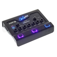 Hybrid Amps