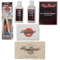 Guitar And Bass Fretboard Care And Cleaning Products