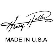 Henry Heller Straps
