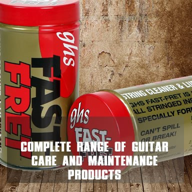 Guitar Care And Maintenance